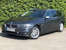 Bmw 5 Series LD65 ZFO