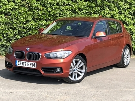Bmw 1 Series EF67 EFM