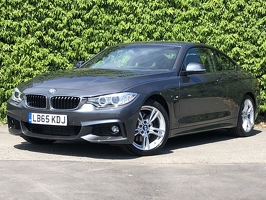 Bmw 4 Series LB65 KDJ