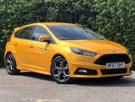 Ford Focus BF67 DHY
