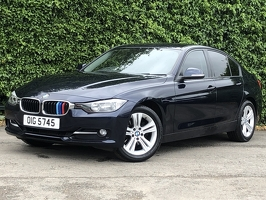 Bmw 3 Series OIG 5745