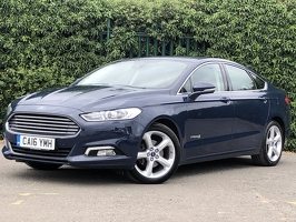 Ford Mondeo CA16 YMH