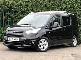 Ford Grand Tourneo Connect Titanium GF16 XND