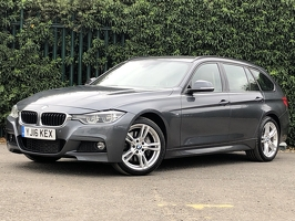 Bmw 3 Series YJ16 KEX
