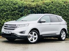 Ford Edge LN66 WNL