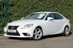 Lexus IS LR14 XTJ