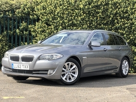 Bmw 5 Series LL62 TXX