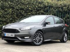 Ford Focus EO66 MWD