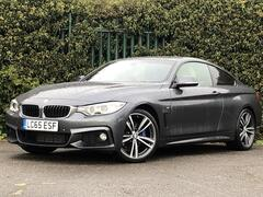 Bmw 4 Series LC65 ESF