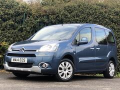 Citroen Berlingo Multispace WA14 EOS