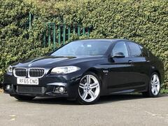 Bmw 5 Series RF65 CNO