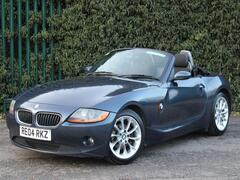 Bmw Z Series RE04 RKZ