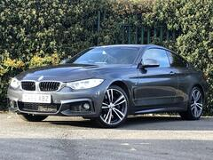 Bmw 4 Series DV66 ABZ