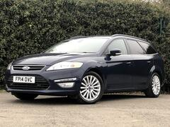 Ford Mondeo FP14 OVC