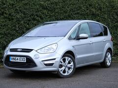 Ford S-Max HN64 EXD