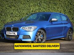 Bmw 1 Series KV64 FWL