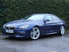 Bmw 6 Series SL66 UCU