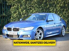 Bmw 3 Series LP13 NPF