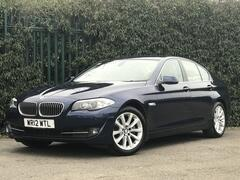 BMW 5 Series WR12 WTL