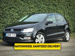 Volkswagen Polo GN66 TVD