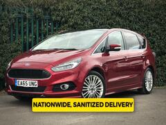 Ford S-Max EA65 UNG