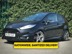 Ford Fiesta NJ64 EGF