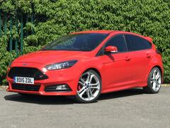 Ford Focus BD15 ZDL