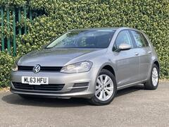 Volkswagen Golf ML63 HFU