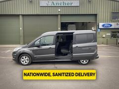 Ford Grand Tourneo Connect BC17 GCO